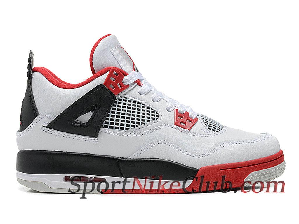chaussure air jordan 4 homme