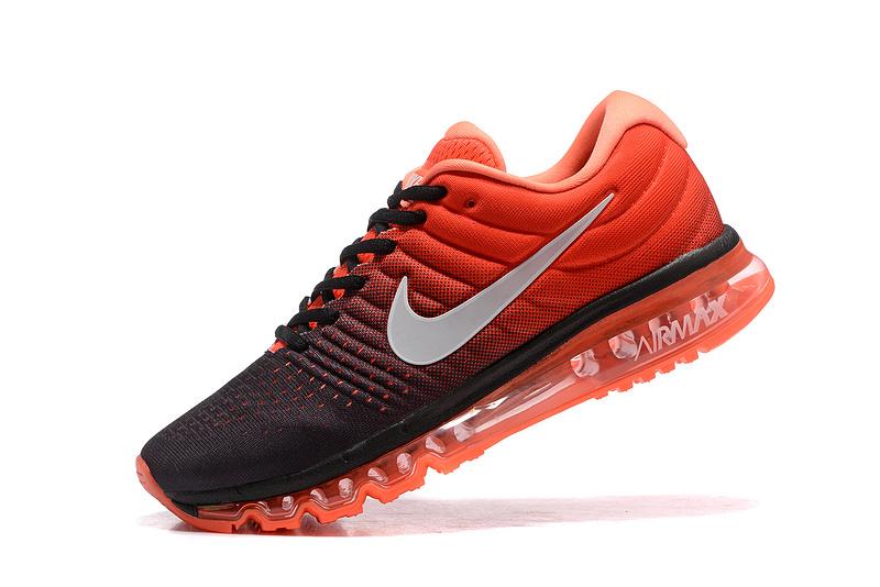 nike air max 2017 noir et orange homme,Nike Air Max 2017 Rouge Et Noir Nike Air Max Bleu Et Noir